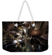 Maelstrom In The Myringa Weekender Tote Bag