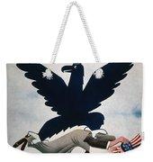 Magazine: New Deal, 1934 Weekender Tote Bag