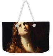 Magdalene In Penitence 1635 Weekender Tote Bag