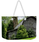 Maggie Valley Barn Weekender Tote Bag