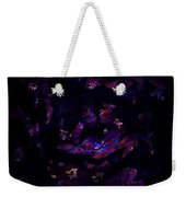 Magic After Midnight Weekender Tote Bag