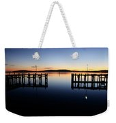 Magic At Bodega Bay California Weekender Tote Bag