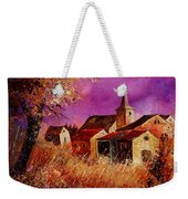 Magic Autumn  Weekender Tote Bag