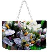 Magic Blossoms Weekender Tote Bag