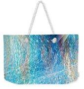 Magic Canvas Weekender Tote Bag