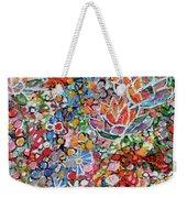 Magic Color Garden 201757 Weekender Tote Bag