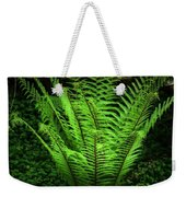 Magic Fern Weekender Tote Bag