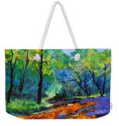 Magic Forest 79 Weekender Tote Bag