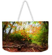 Magic Forest Weekender Tote Bag