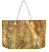 Magic In The Marsh Weekender Tote Bag