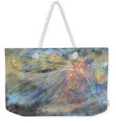 Magic In The Skies Weekender Tote Bag