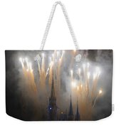 Magic In The Sky Weekender Tote Bag
