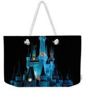 Magic Kingdom Weekender Tote Bag