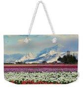 Magic Landscape 1 - Tulips Weekender Tote Bag