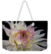 Magic Moment Weekender Tote Bag by Patricia Strand