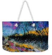 Magic Morning Light Weekender Tote Bag