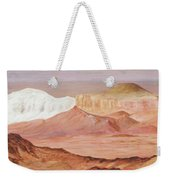 Magic Of The Breakaways South Australia 2014 To 16 Weekender Tote Bag