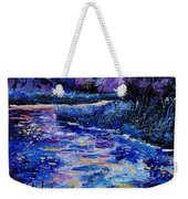 Magic Pond Weekender Tote Bag
