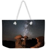 Magic Shrooms Weekender Tote Bag
