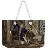 Magic Sorcerer Weekender Tote Bag