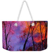Magic Trees Weekender Tote Bag
