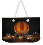 Magical Balloon Ride Weekender Tote Bag