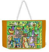 Magical Cookies A Collaboration With Eva Miller Weekender Tote Bag