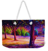 Magical Day In The Park Weekender Tote Bag