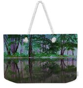 Magical Forest Weekender Tote Bag