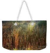 Magical Light On The Marsh Weekender Tote Bag