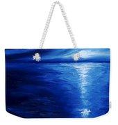 Magical Moonlight Weekender Tote Bag