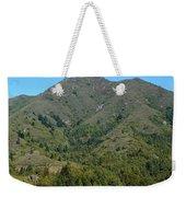 Magical Mountain Tamalpais Weekender Tote Bag