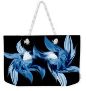 Magical Orchids Weekender Tote Bag