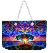 Magical Tree And Sun 2 Weekender Tote Bag