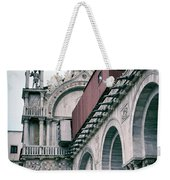 Magical Venice Weekender Tote Bag