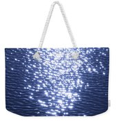 Magical Wave Weekender Tote Bag