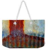 Magma Weekender Tote Bag