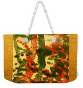 Magnetic - Tile Weekender Tote Bag