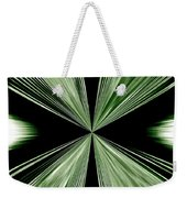 Magnetism Weekender Tote Bag by Will Borden