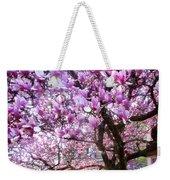 Magnificant Magnolias Weekender Tote Bag