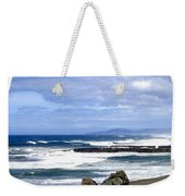 Magnificent Sea Weekender Tote Bag