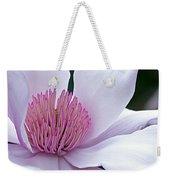 Magnolia 06 Weekender Tote Bag