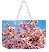 Magnolia Beauty #13 Weekender Tote Bag