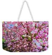 Magnolia Beauty #15 Weekender Tote Bag