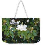 Magnolia Blooming 3 Weekender Tote Bag