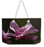 Magnolia Galaxy Weekender Tote Bag