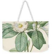 Magnolia Glauca Weekender Tote Bag