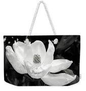 Magnolia Memories 3- By Linda Woods Weekender Tote Bag