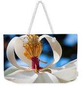Magnolia Passing Weekender Tote Bag