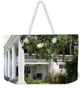 Magnolia Plantation Weekender Tote Bag